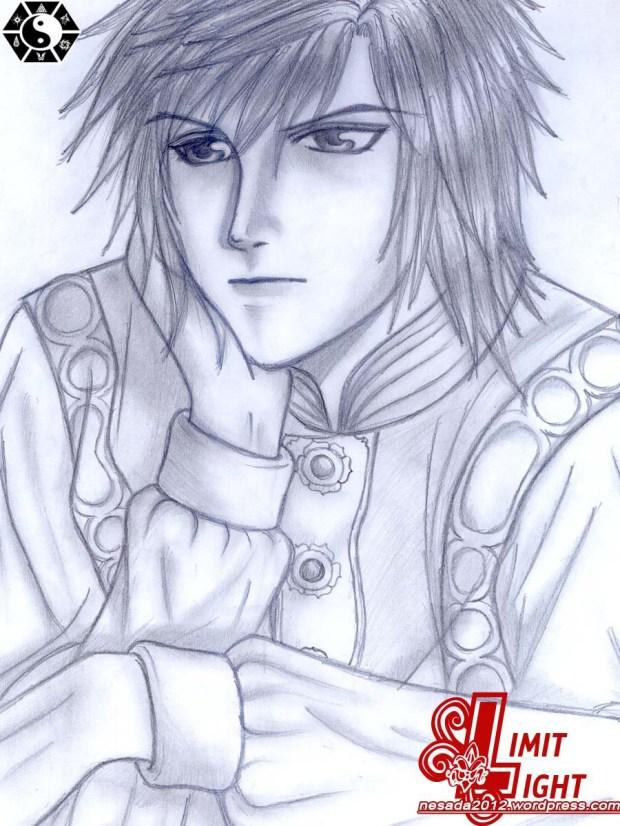 sketsa, anime, sketsa anime, sketch, manga, manga sketch, simple scetch, sketch pencil, sketsa pensil, anime sketsa sederhana, jared nestine