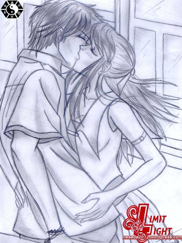 anime, sketsa, sketch, anime sketch, sketsa anime, gambar anime, gambar pensil, pencil picture