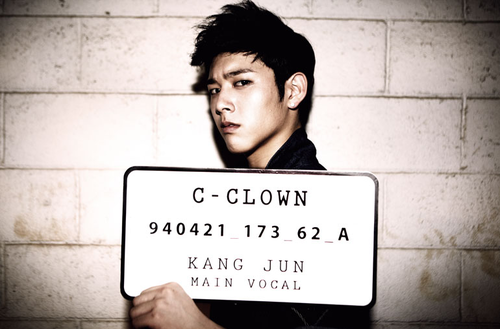 c-clown, kpop