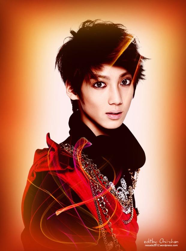 kwangmin, gwangmin, jo kwangmin, jo gwangmin, boyfriend, wallpaper, lightsaber, keren